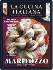 La Cucina Italiana (Digital) Subscription February 1st, 2020 Issue