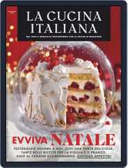 La Cucina Italiana (Digital) Subscription December 1st, 2019 Issue