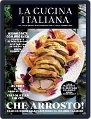 La Cucina Italiana (Digital) Subscription October 1st, 2019 Issue