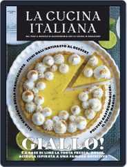 La Cucina Italiana (Digital) Subscription September 1st, 2019 Issue