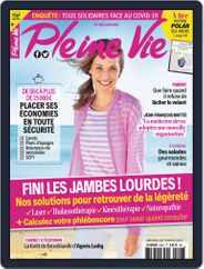 Pleine Vie (Digital) Subscription June 1st, 2020 Issue