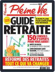 Pleine Vie (Digital) Subscription April 1st, 2020 Issue