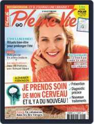 Pleine Vie (Digital) Subscription October 1st, 2019 Issue