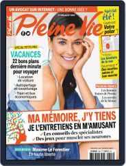 Pleine Vie (Digital) Subscription August 1st, 2019 Issue