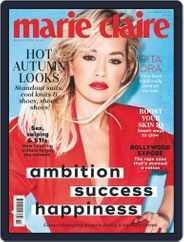 Marie Claire - UK (Digital) Subscription October 1st, 2019 Issue