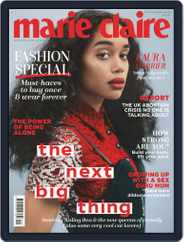 Marie Claire - UK (Digital) Subscription September 1st, 2019 Issue