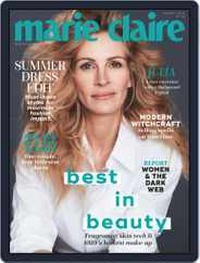 Marie Claire - UK (Digital) Subscription August 1st, 2019 Issue