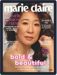 Marie Claire - UK (Digital) Subscription July 1st, 2019 Issue