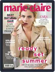 Marie Claire - UK (Digital) Subscription June 1st, 2019 Issue