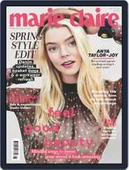 Marie Claire - UK (Digital) Subscription May 1st, 2019 Issue