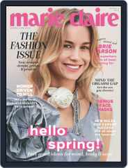 Marie Claire - UK (Digital) Subscription March 1st, 2019 Issue