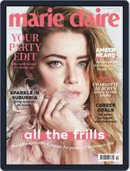 Marie Claire - UK (Digital) Subscription December 1st, 2018 Issue