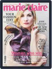 Marie Claire - UK (Digital) Subscription October 1st, 2018 Issue