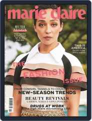 Marie Claire - UK (Digital) Subscription September 1st, 2018 Issue