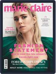 Marie Claire - UK (Digital) Subscription August 1st, 2018 Issue