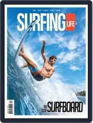 Surfing Life (Digital) Subscription October 1st, 2018 Issue