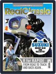 RealClassic (Digital) Subscription May 1st, 2020 Issue