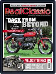 RealClassic (Digital) Subscription October 1st, 2019 Issue