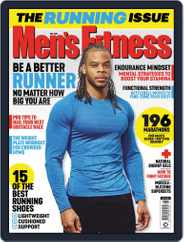 Men's Fitness UK (Digital) Subscription May 1st, 2020 Issue