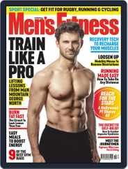 Men's Fitness UK (Digital) Subscription November 1st, 2019 Issue