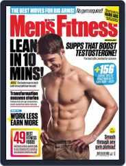 Men's Fitness UK (Digital) Subscription April 1st, 2019 Issue