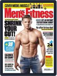 Men's Fitness UK (Digital) Subscription January 1st, 2019 Issue