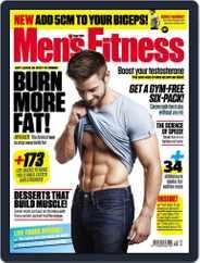 Men's Fitness UK (Digital) Subscription September 1st, 2018 Issue