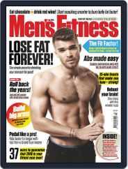 Men's Fitness UK (Digital) Subscription February 1st, 2018 Issue