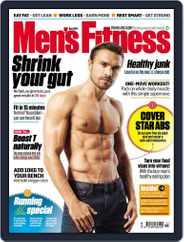 Men's Fitness UK (Digital) Subscription November 1st, 2017 Issue