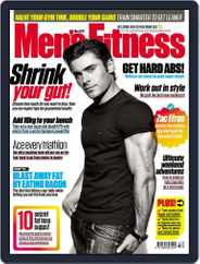Men's Fitness UK (Digital) Subscription March 29th, 2017 Issue