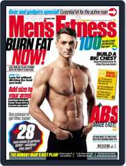 Men's Fitness UK (Digital) Subscription December 1st, 2016 Issue