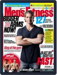 Men's Fitness UK (Digital) Subscription November 1st, 2016 Issue