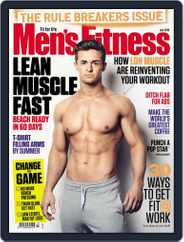 Men's Fitness UK (Digital) Subscription May 11th, 2016 Issue