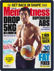 Men's Fitness UK (Digital) Subscription March 1st, 2016 Issue