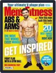 Men's Fitness UK (Digital) Subscription January 1st, 2016 Issue