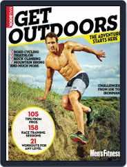 Men's Fitness UK (Digital) Subscription June 25th, 2015 Issue