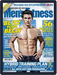 Men's Fitness UK (Digital) Subscription February 25th, 2014 Issue