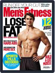 Men's Fitness UK (Digital) Subscription February 19th, 2013 Issue
