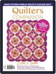 Quilters Companion (Digital) Subscription March 7th, 2019 Issue