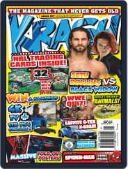 KRASH (Digital) Subscription May 1st, 2020 Issue