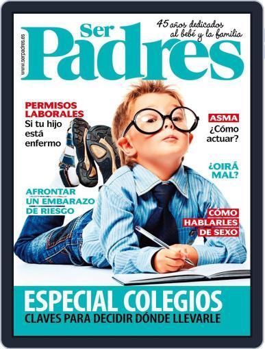 Ser Padres - España (Digital) February 1st, 2020 Issue Cover