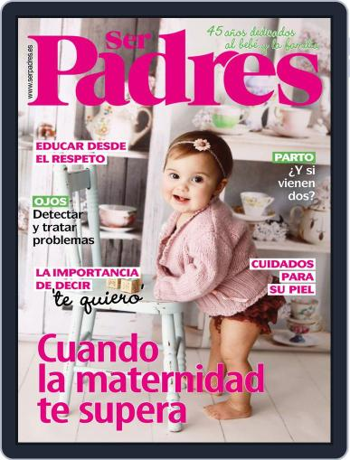 Ser Padres - España (Digital) December 1st, 2019 Issue Cover