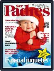 Ser Padres - España (Digital) Subscription November 1st, 2019 Issue