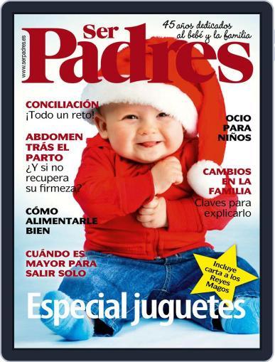 Ser Padres - España (Digital) November 1st, 2019 Issue Cover