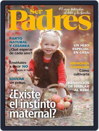 Ser Padres - España (Digital) October 1st, 2019 Issue Cover