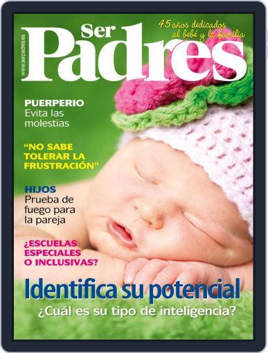 Ser Padres - España (Digital) April 1st, 2019 Issue Cover