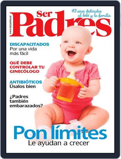 Ser Padres - España (Digital) February 1st, 2018 Issue Cover