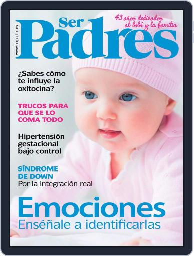 Ser Padres - España (Digital) January 1st, 2018 Issue Cover