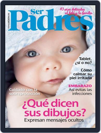 Ser Padres - España (Digital) November 1st, 2017 Issue Cover