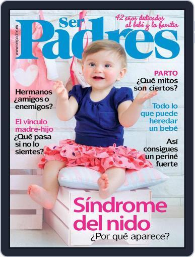 Ser Padres - España (Digital) October 1st, 2017 Issue Cover